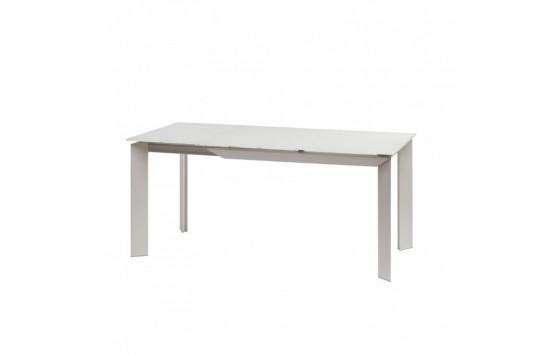 Vermont Matt White стол раскладной 120-170 см (112901)