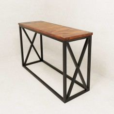 Стол барный в стиле Лофт Х-tream ST-В-04