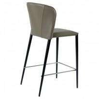 Arthur барний стілець попелясто-сірий (110342)