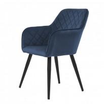 Antiba кресло полуночный синий (112924)