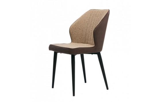 Chelsea стул коричневый (112850)