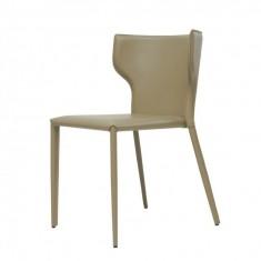 Tudor стул серо-бежевый (111845)
