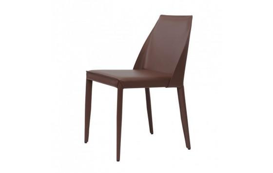 Marco стілець темно-коричневий (114276)