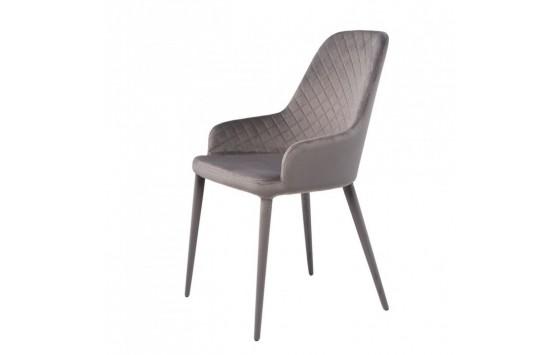 Elizabeth стул серый (111027)