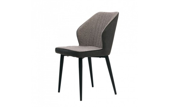 Chelsea стул серый (112849)