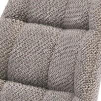 Glen полубарный стул серый (112851)