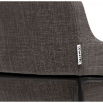 Comfy барний стілець сірий (110131)