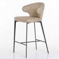 Keen барний стілець бежевий (113609)