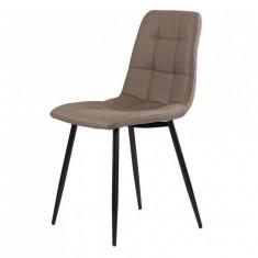 Norman стул кожзам капучино (112007)