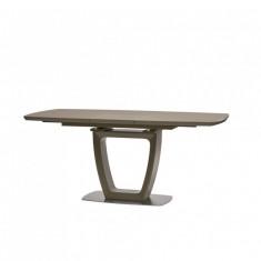 Ravenna Matt Mocca стіл розкладний 120-160 см мокко (112816)