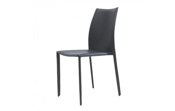 Grand стул серый антрацит (111512)