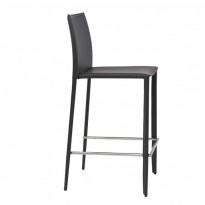 Grand полубарный стул серый антрацит (111849)