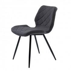 Diamond стілець сірий графіт (111557)