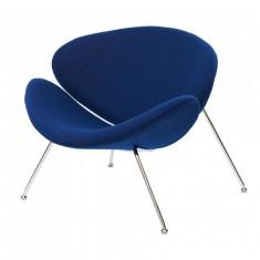 Foster кресло лаунж индиго (111869)
