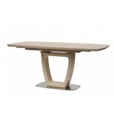 Ravenna Sand стол раскладной 140-180 см бежевый (111938)