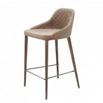 Elizabeth полубарный стул бежевый (111028)