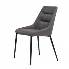 Savannah стул экокожа серый графит (112826)
