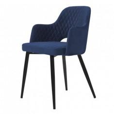 Joy кресло глубокий синий (111815)