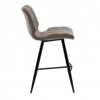 Diamond полубарный стул бежевый (111567)