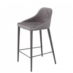 Elizabeth барний стілець сірий (111272)