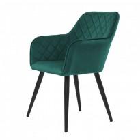 Antiba кресло зелёный азур (112922)