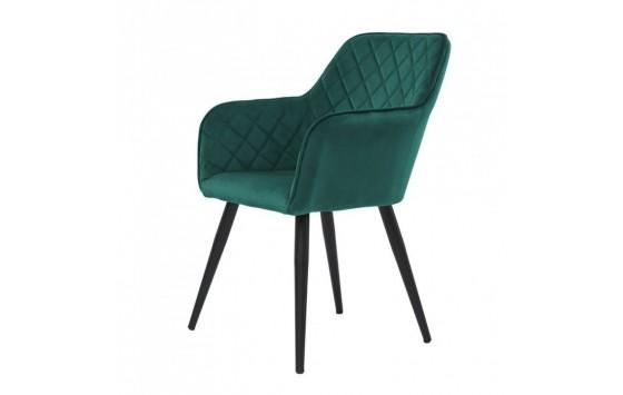 Antiba крісло зелений азур (112922)
