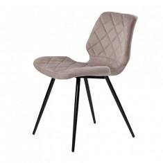 Diamond стілець теплий сірий (115132)