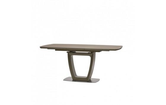 Ravenna Matt Mocca стіл розкладний 140-180 см мокко (112815)