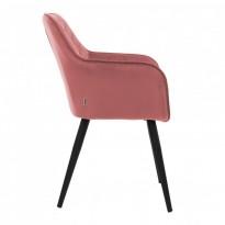 Antiba кресло дымная роза (112920)