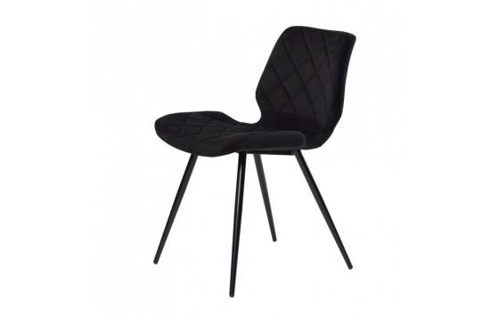 Diamond стул чёрный (115131)