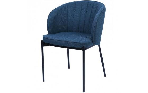 Laguna стул обеденный синий (115472)