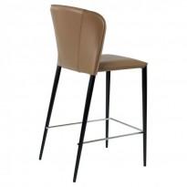 Arthur барний стілець капучино (110341)
