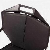 Стілець Chair One алюміній