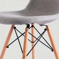 Стілець Eames DSW Fabric