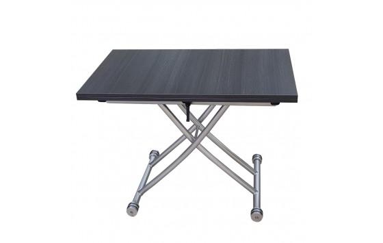 Стол трансформер ДСП серый дуб DAOSUN DST 019 S