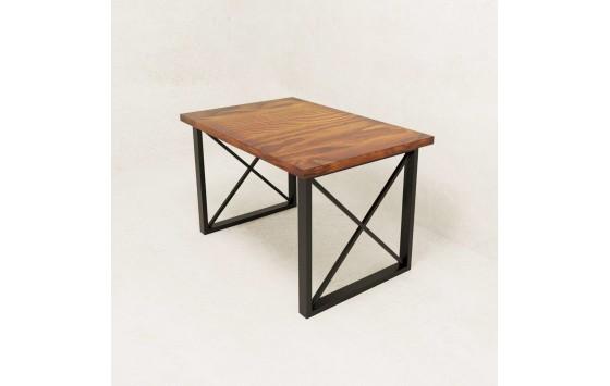 Стол обеденный в стиле Лофт Х-tream ST-07