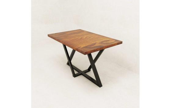 Стол обеденный в стиле Лофт Х-tream ST-08