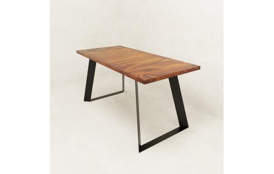 Стол обеденный в стиле Лофт Line ST-10