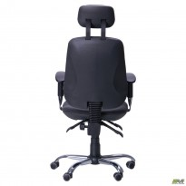 Кресло Регби HR MF Chrome Квадро-72