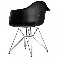 Крісло Eames DAR Chair (ніжки метал)