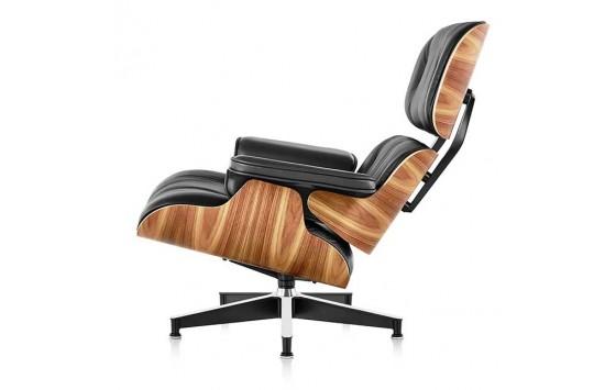 Крісло Eames Lounge Chair & Ottoman