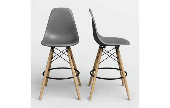 Стілець Eames Bar Chair