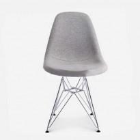 Стілець Eames DSR Fabric