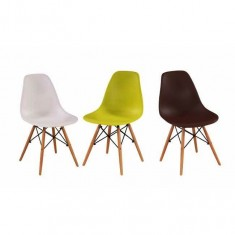 Стілець Eames DSW Chair