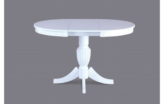 Стол обеденный Амфора на одной ножке