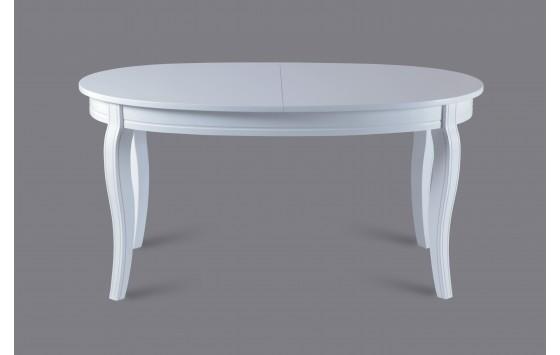 Стол обеденный Софи белый