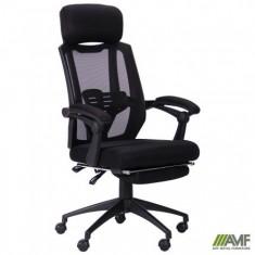 Крісло Art чорний