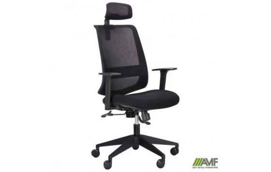 Крісло Carbon HB чорний