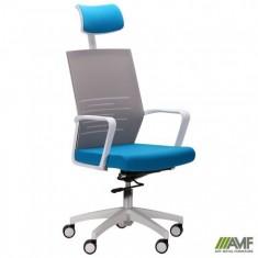 Кресло Oxygen HB циркон/лазурь