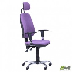 Кресло Регби HR MF Chrome Квадро-76